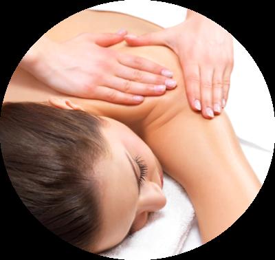 Mobile Massage